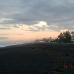 Strandausblicke am Abend