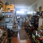 ganz toller Wühlladen einer deutschen Auswandererin in Woodville
