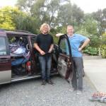 Wolfi und der coole Türgriff-Gynäkologe Dave