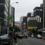 Großstadtflair Wellingtons
