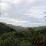 Ausflug in gruselig-graue Sturmhöhen