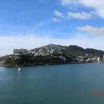 eine von Wellingtons Buchten