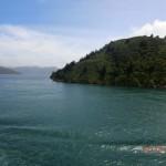 Cook Strait und Südinsel