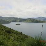 mystische Sounds vor Picton