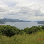 Queen Charlotte Sounds und Interislander-Faehre