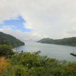 Picton Harbour Lookout