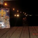 Kalenderausflug 18: an der Hafenpromenade