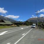 St. Arnaud - Alpendörfchen in Neuseeland :-)