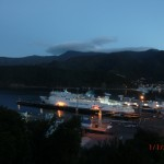 Hello again, Picton Harbour!