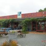 Brauerei-Restaurant am Wegesrand