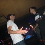Marcus und Manuel machen komische Sachen