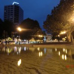 im Victoria-Park