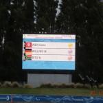 paralympische Leichtathletik WM 2011 Christchurch: zweiter Platz für Deutschland