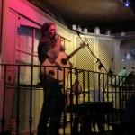 """tolle Live-Musik im Irish Pub """"The Bog"""""""
