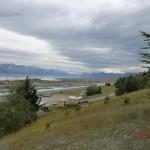 Mt. Cook Salmon Farm