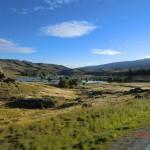 Butchers Dam hinter Alexandra