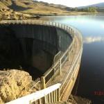 Butchers Dam - schon irre