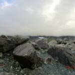 Tasman Glacier Walk