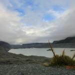am Tasman Glacier Lake