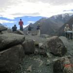 der Tasman Glacier Lookout