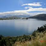 Lake Wanaka von oben