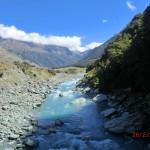 Alpenwelten von unten
