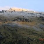 von Queenstown zum Doubtful Sound: frisch bepuderzuckert