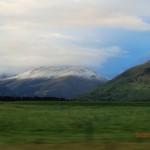 von Queenstown zum Doubtful Sound: Winter, Sommer, Herbst... alles - Neuseeland!