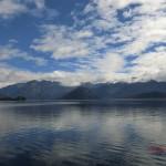 Doubtful Sound Overnight: Lake Manapouri, traumhaft ruhig und klar!