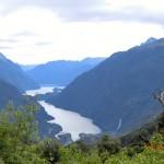 Doubtful Sound Overnight: Da liegt er, versteckt zwischen Bergen!
