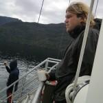 Doubtful Sound Overnight: Wolfi schaut über den magischen Sound