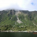 Doubtful Sound Overnight: die Berge des Sounds