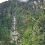Doubtful Sound Overnight: noch ein Fall
