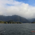 Doubtful Sound Overnight: weit draußen