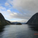 Doubtful Sound Overnight: Doubtful Sound - zauberhaft, dunkel, ruhig, atemberaubend