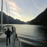 Doubtful Sound Overnight: volle Fahrt voraus