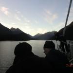 Doubtful Sound Overnight: Staunen und Freude