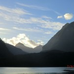 Doubtful Sound Overnight: tolles Wetter