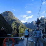 Doubtful Sound Overnight: nach den stillen Momenten