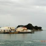 Riverton am Meer