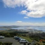 Bluff Lookout - südlicher geht es kaum in NZ