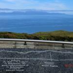Bluff Lookout mit Blick auf Stewart Island