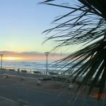 St. Clair am frühen Morgen