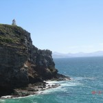 Tairoha Head - Hier segeln die Albatrosse