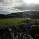 Rugby Stadion Dunedin