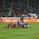 So sieht Rugby aus...