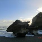 West Coast Strand, Truman Walk