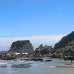 Cape Fouldwind Beach
