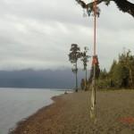 Lake Brunner am Morgen V