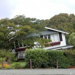 Christchurch nach dem Februar-Beben